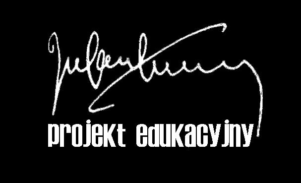 logo. projekt edukacyjny. julian